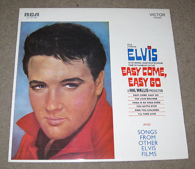 elvis presley vinyl price guide