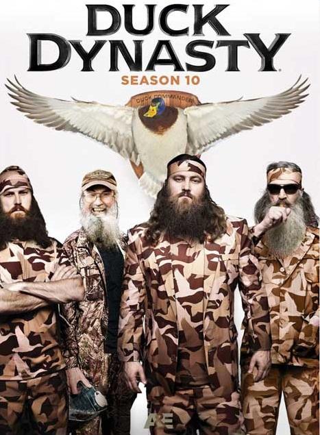 duck dynasty episode guide season 2