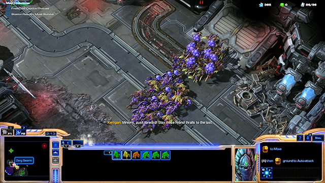 starcraft 2 legacy of the void guide