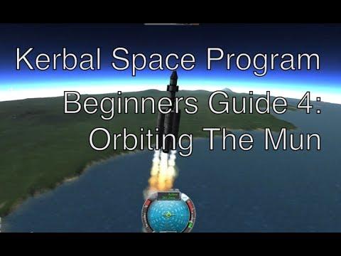 kerbal space program orbit guide