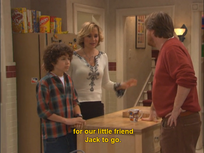 grounded for life episode guide