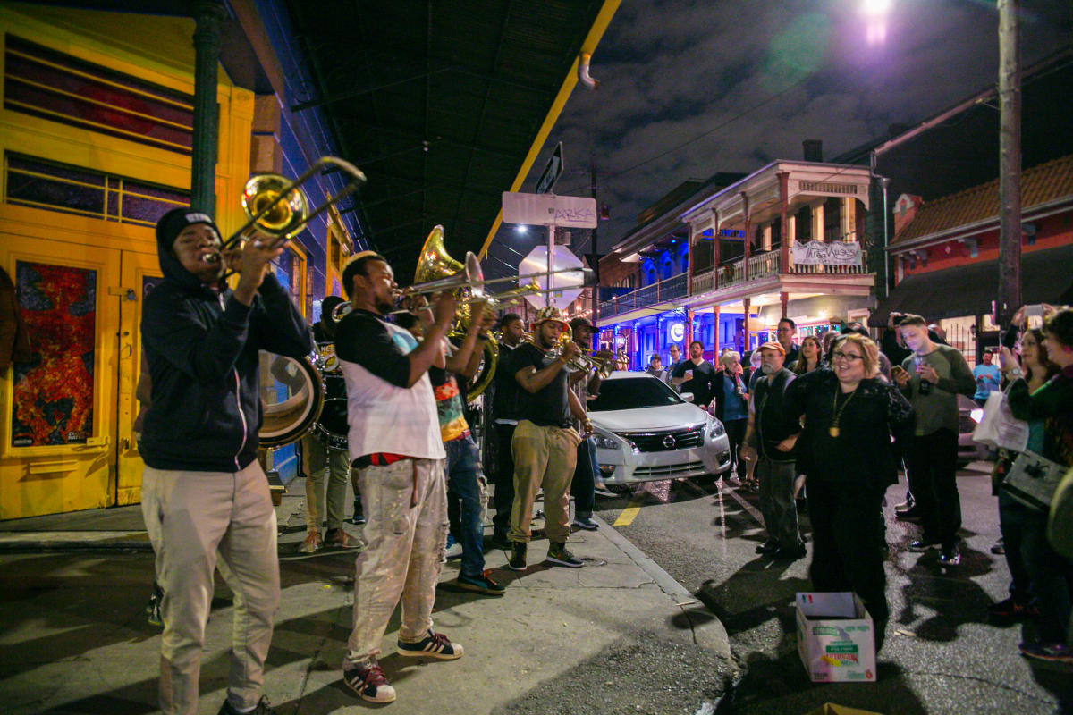 best new orleans guide book