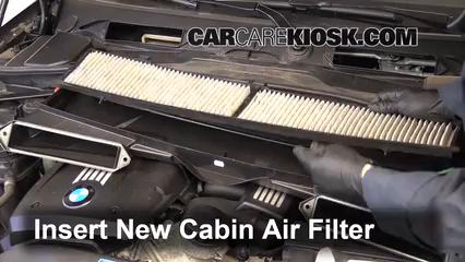 purolator car air filter guide