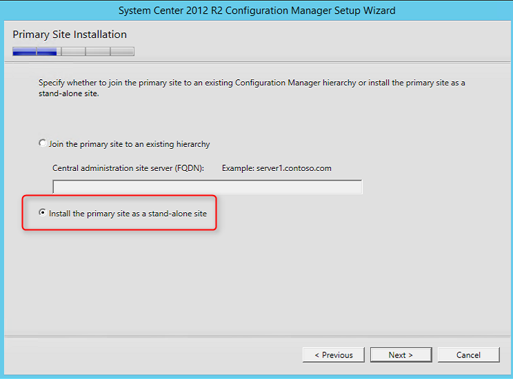 sccm 2012 r2 installation guide pdf