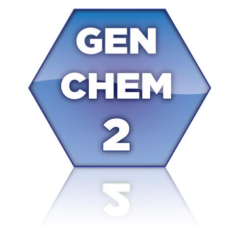 acs final exam gen chem 2 study guide