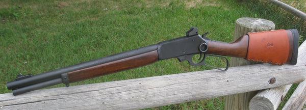synthetic stock for marlin 1895 guide gun