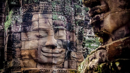 angkor wat private tour guide