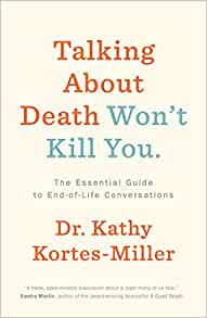 end of life conversations guide