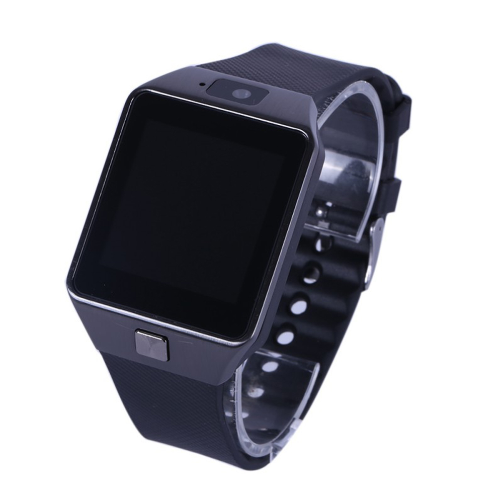 smart watch phone user guide dz09