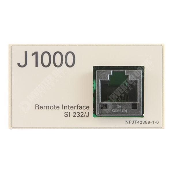yaskawa ac drive j1000 quick start guide