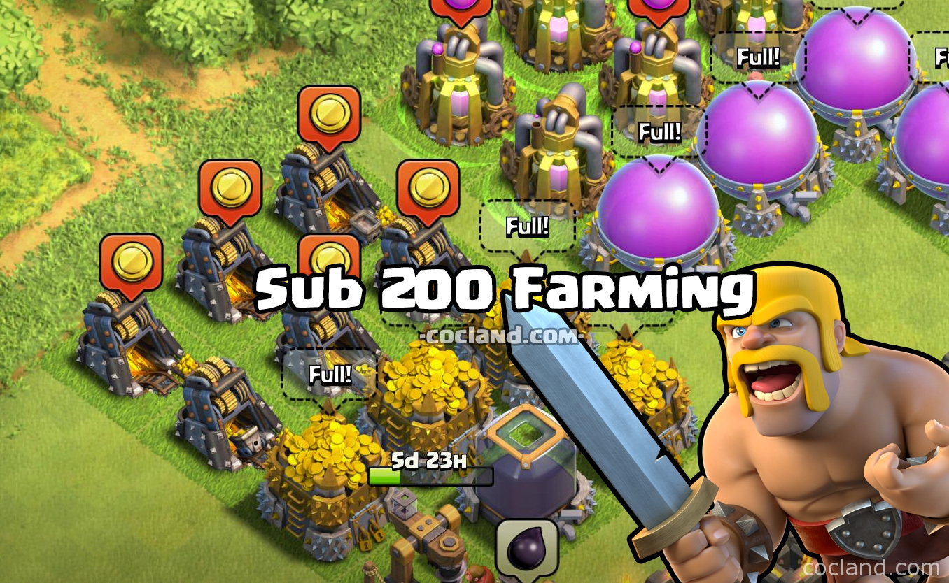 best clash of clans strategy guide
