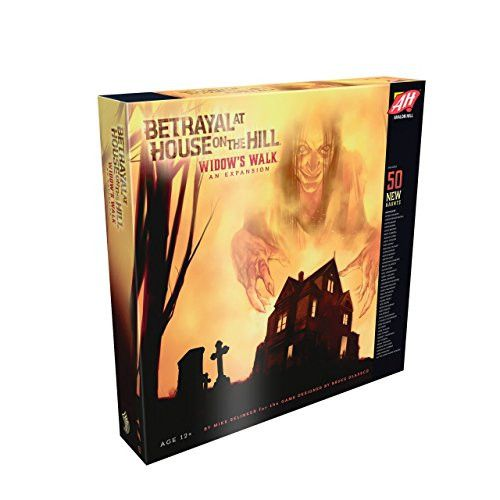 betrayal at house on the hill guide