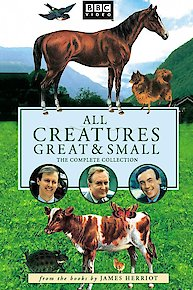 all creatures great and small episode guide