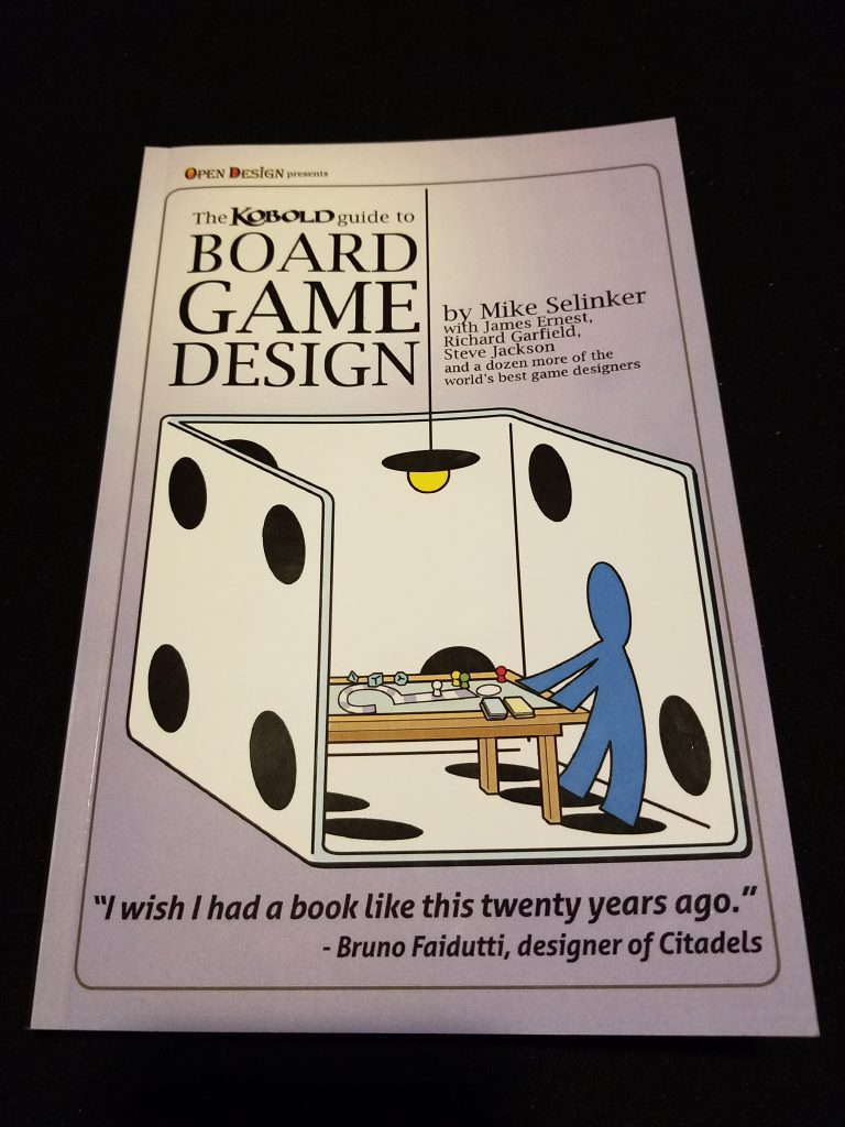 board game gift guide 2017
