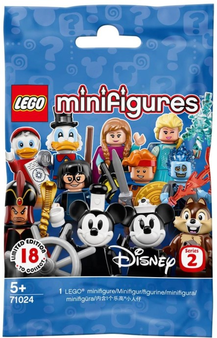 lego minifigures series 17 feel guide