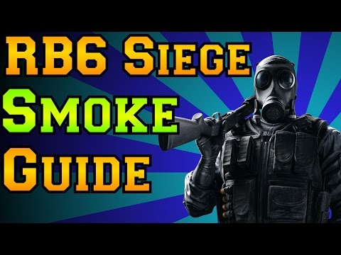 rainbow six siege bandit guide