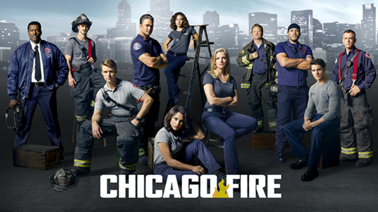 chicago fire season 1 episode guide