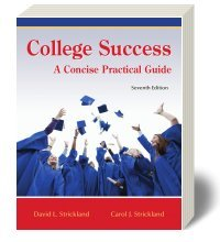 college success a concise practical guide 7th edition pdf