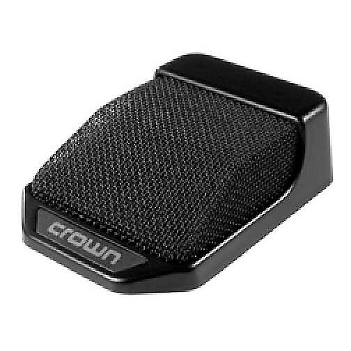 crown boundary mic application guide