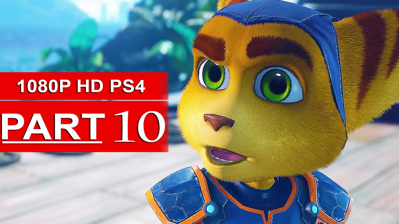 ratchet and clank ps4 strategy guide