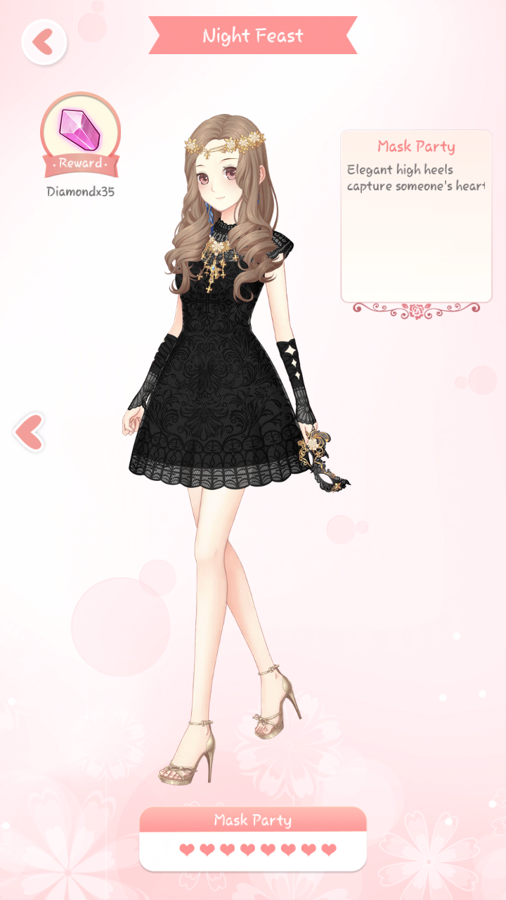 dress up diary sky tower guide