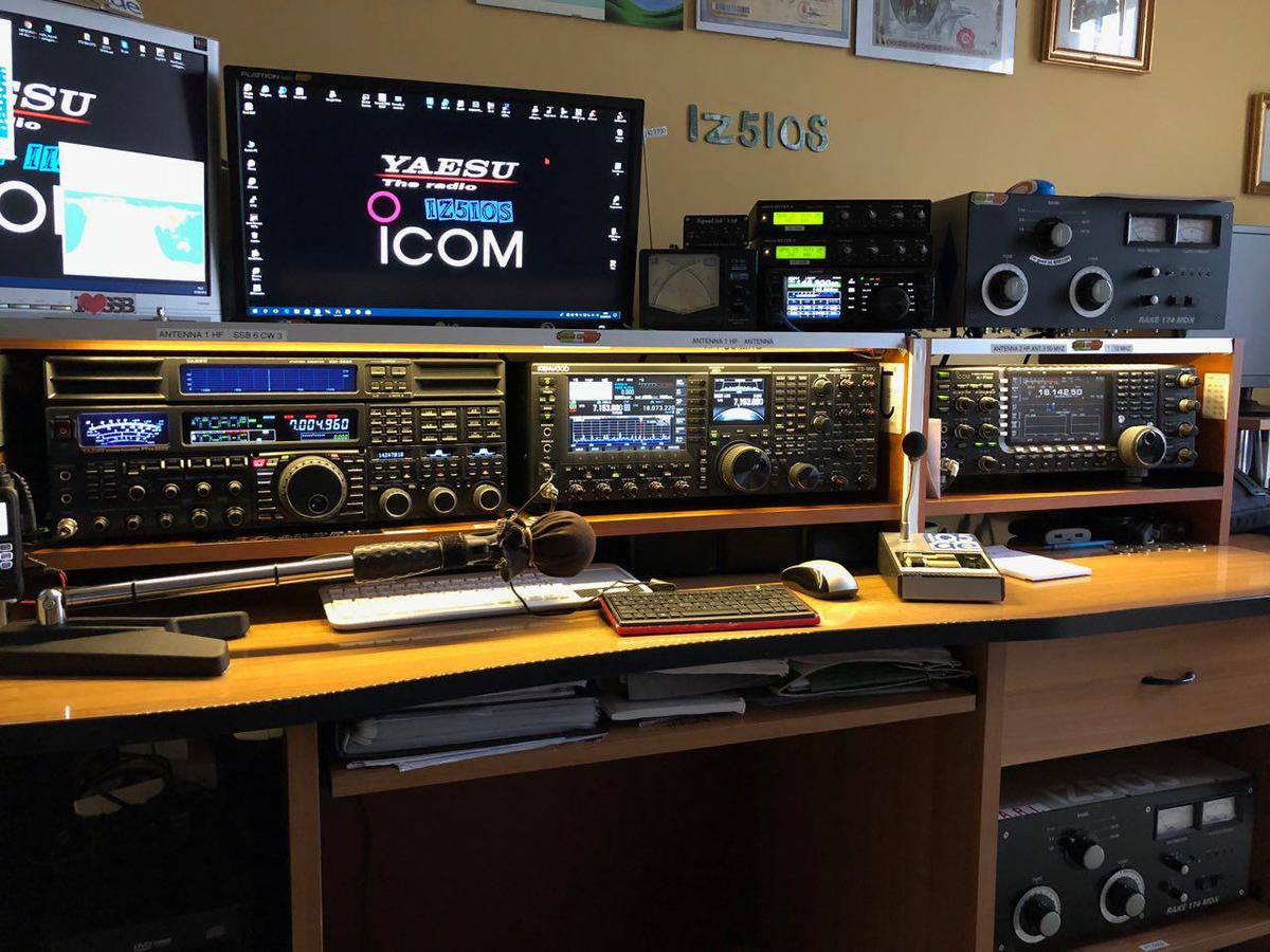 ham radio license study guide free