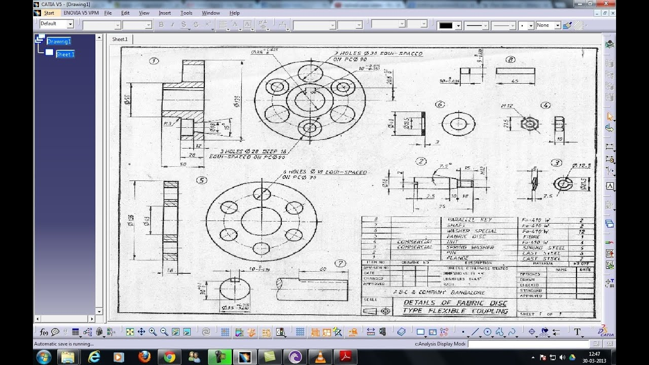 detailed mechanical design a practical guide pdf