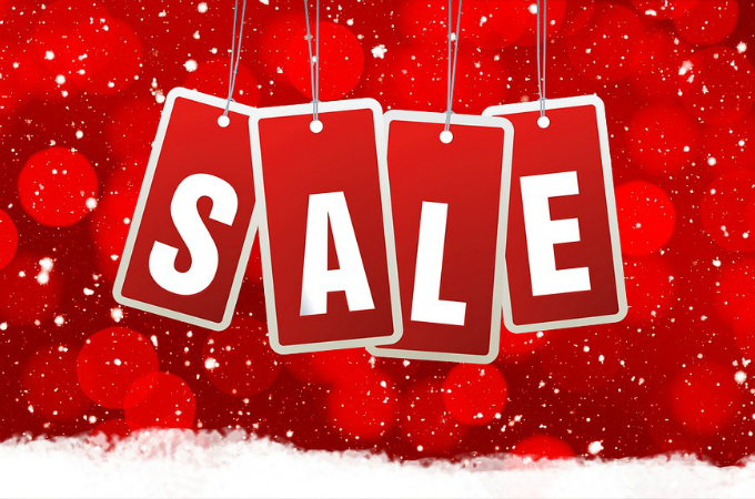 adventure guide boxing day sale