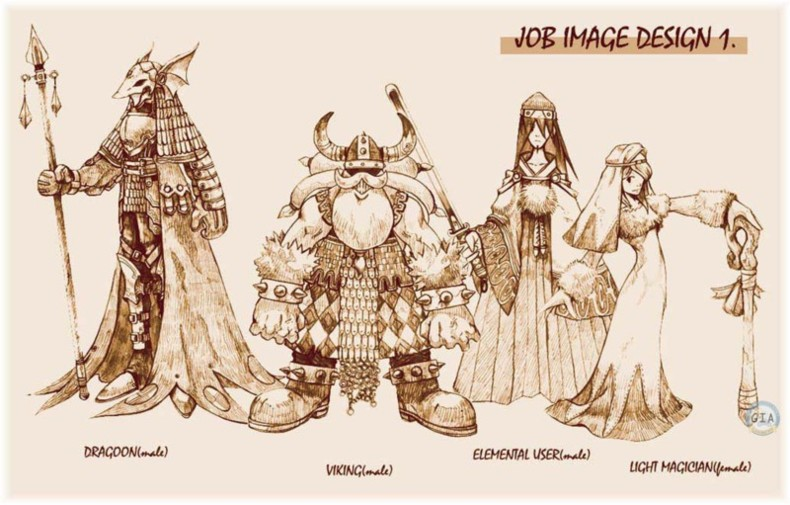 final fantasy tactics advance 2 recruitment guide