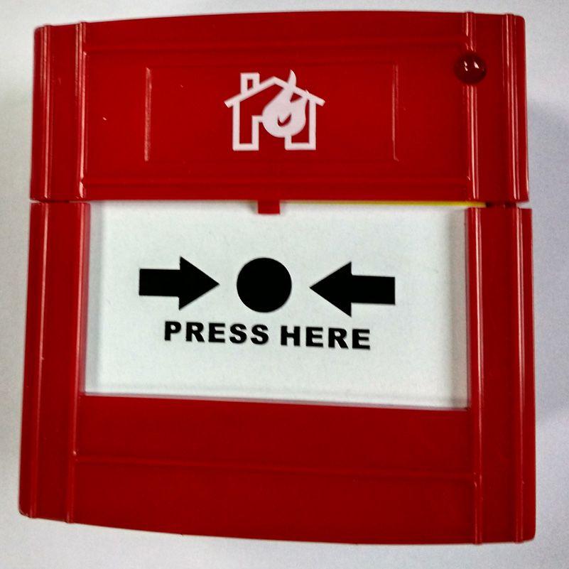 fire alarm system wiring guide