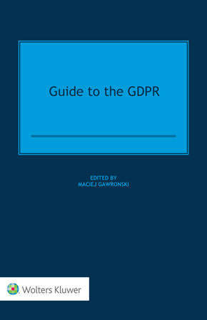 gdpr a practical guide for developers