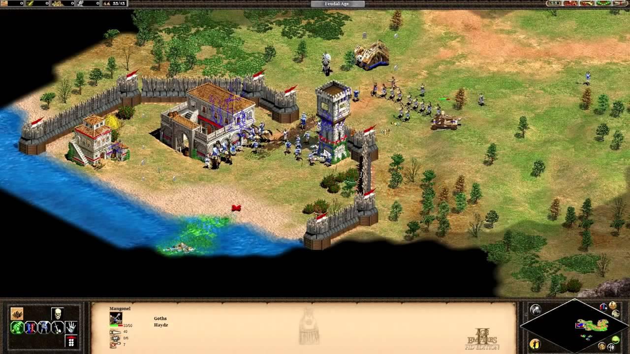 guide age of empire 2