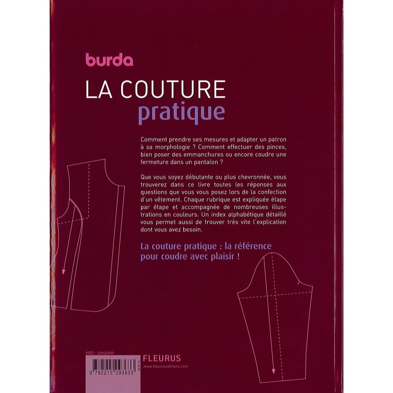 guide pratique de la couture