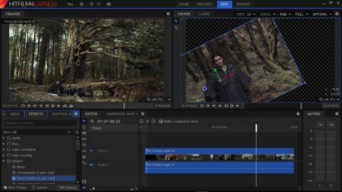 guide to postproduction for tv and film managing the process