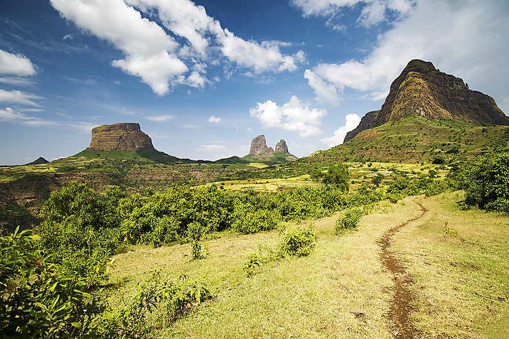 le guide du routard ethiopie