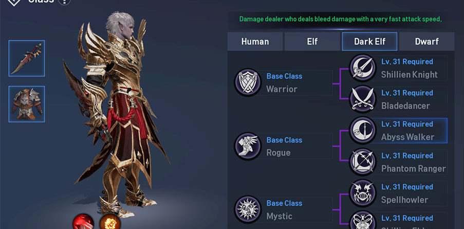 lineage 2 subclass certification guide