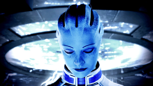 mass effect 1 liara romance guide