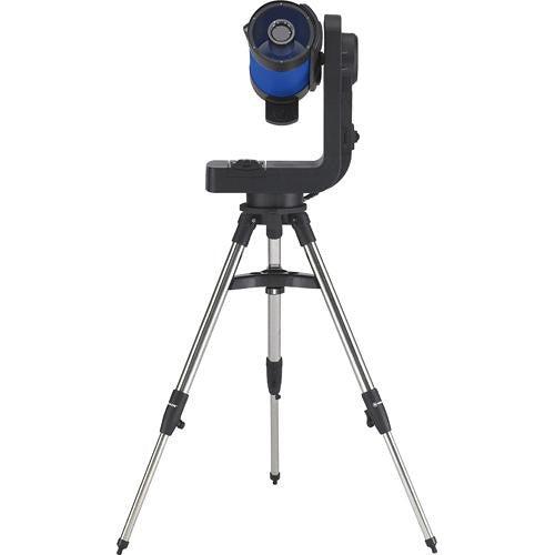 meade 90mm self guided telescope