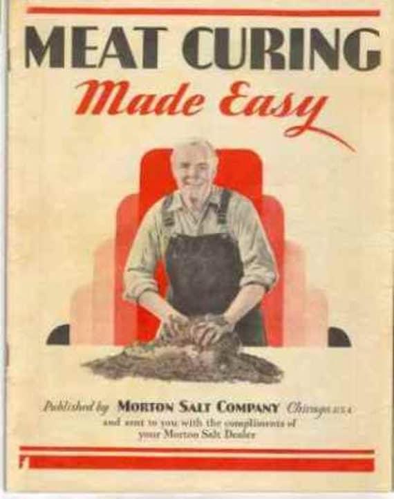 morton salt meat curing guide