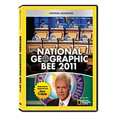 national geographic bee study guide