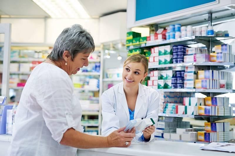 pharmacy technician certification test study guide