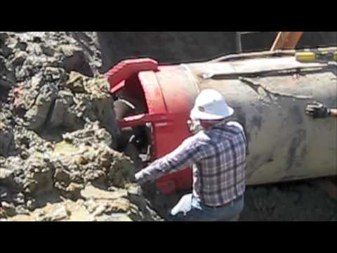 pilot tube guided auger boring