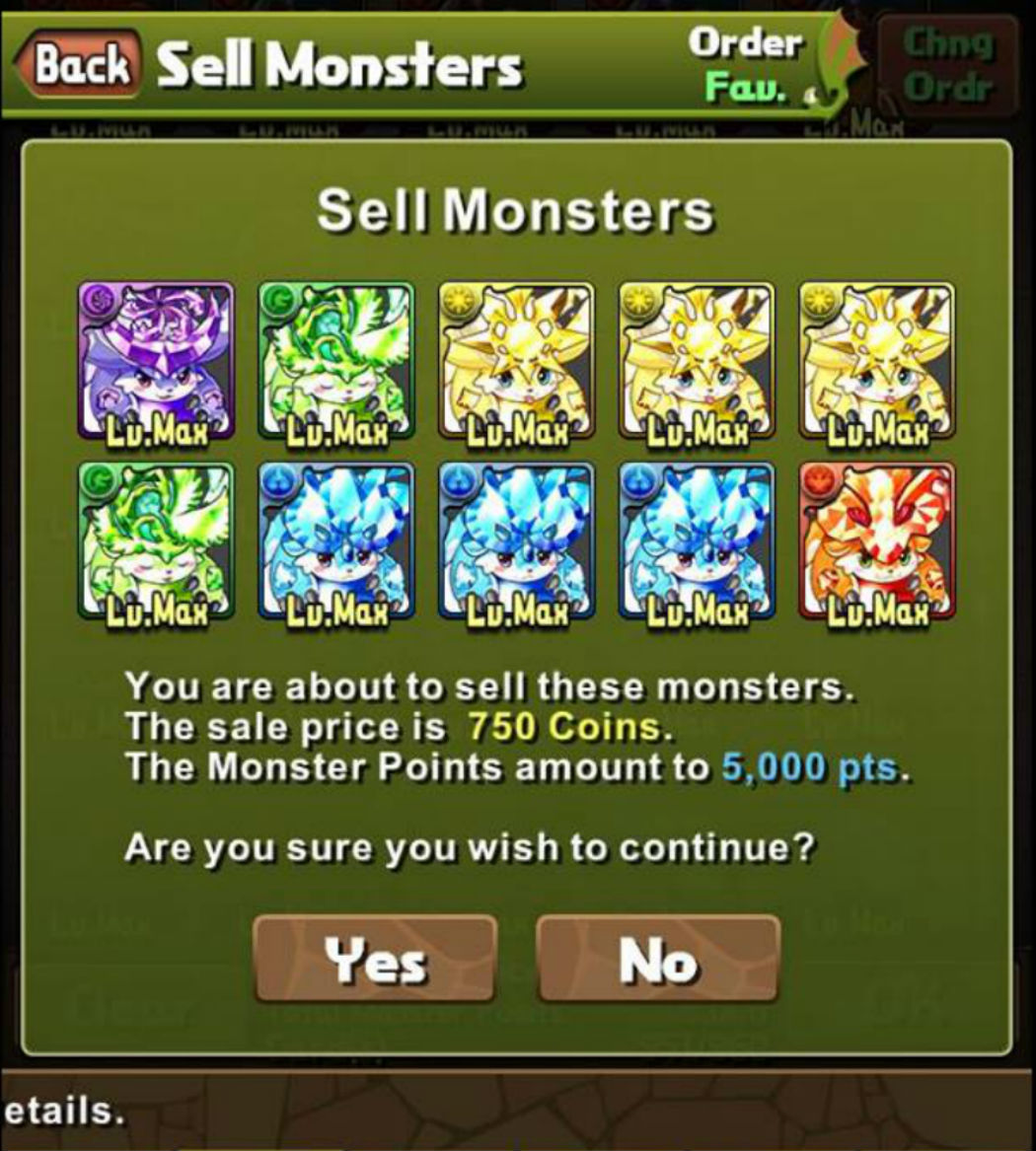 puzzles and dragons guide 2016