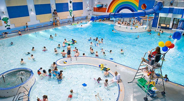 saskatoon leisure guide swimming lessons