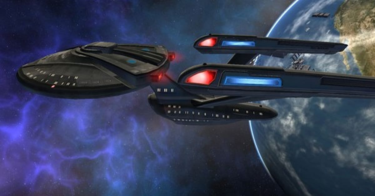 star trek online new player guide