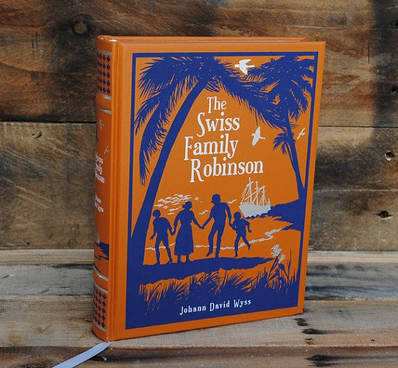 swiss family robinson study guide free
