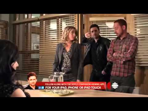 the republic of doyle episode guide