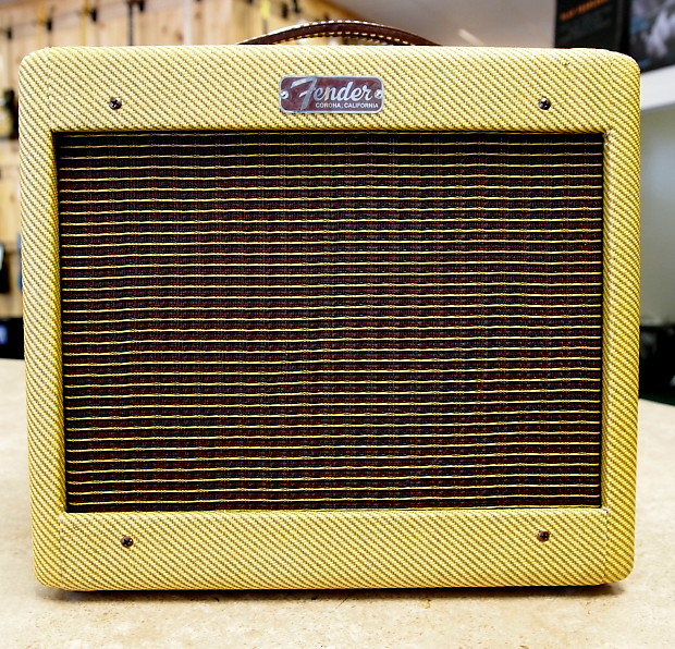 the ultimate fender blues jr tone guide