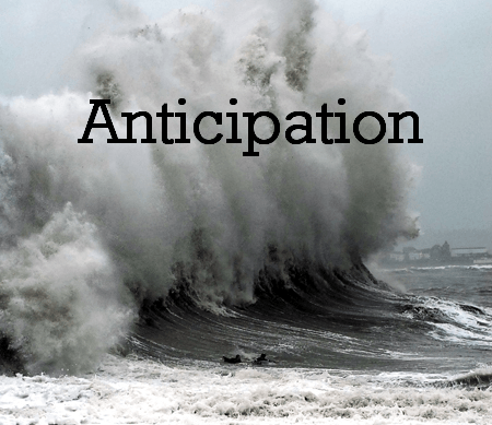 what is an anticipation guide